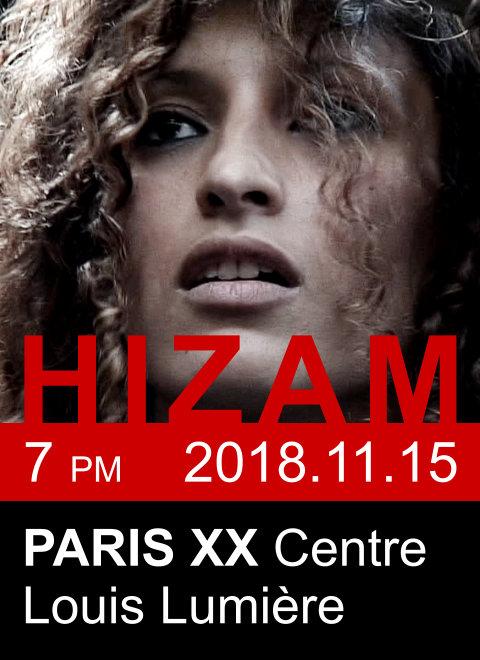 Hizam Paris 20