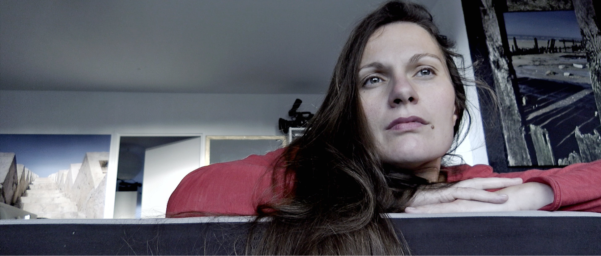 actress and producer Stephanie Benamra