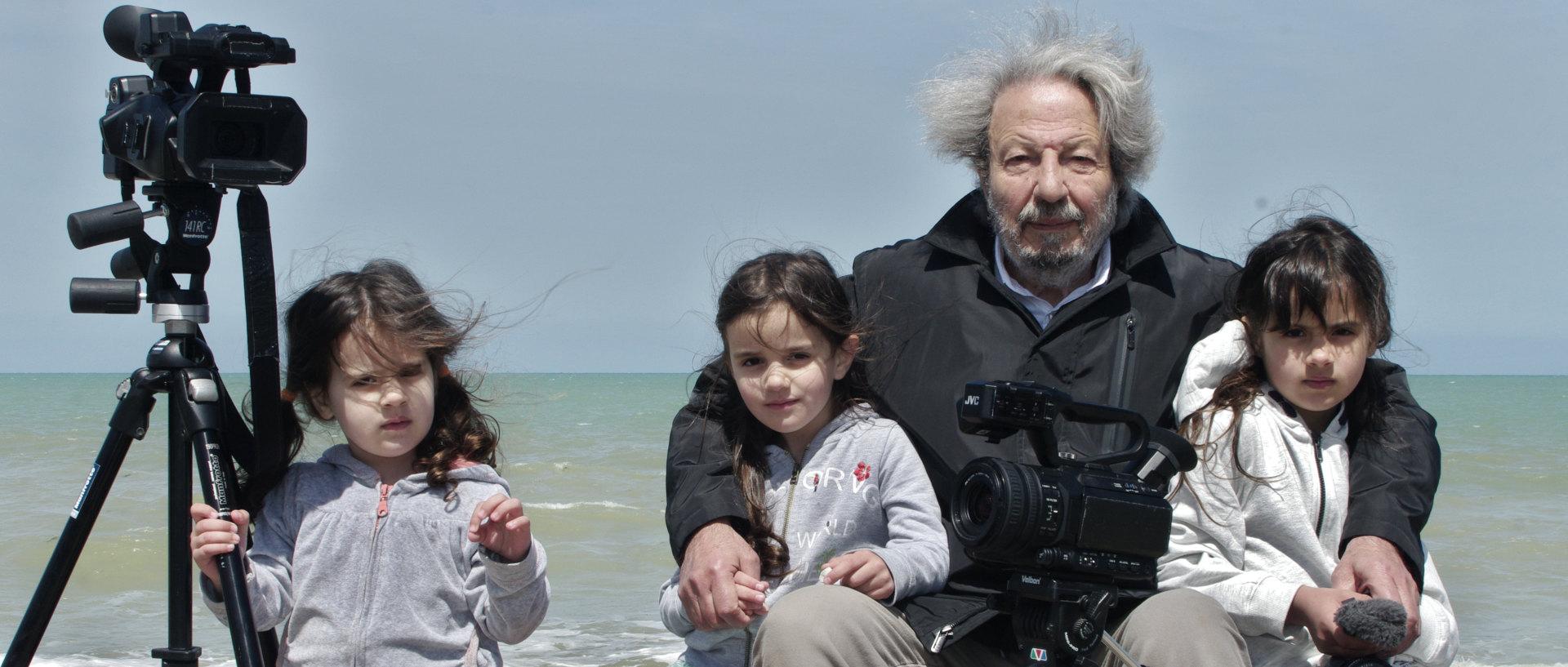 Timelife Mohamad Malas film Hamid Benamra